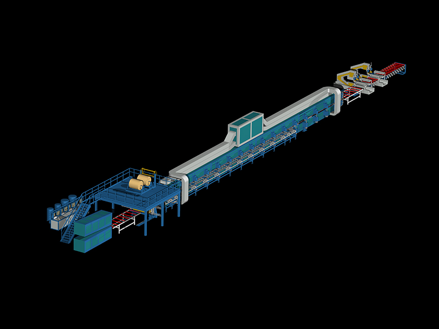 Polyurethane Working Equipment