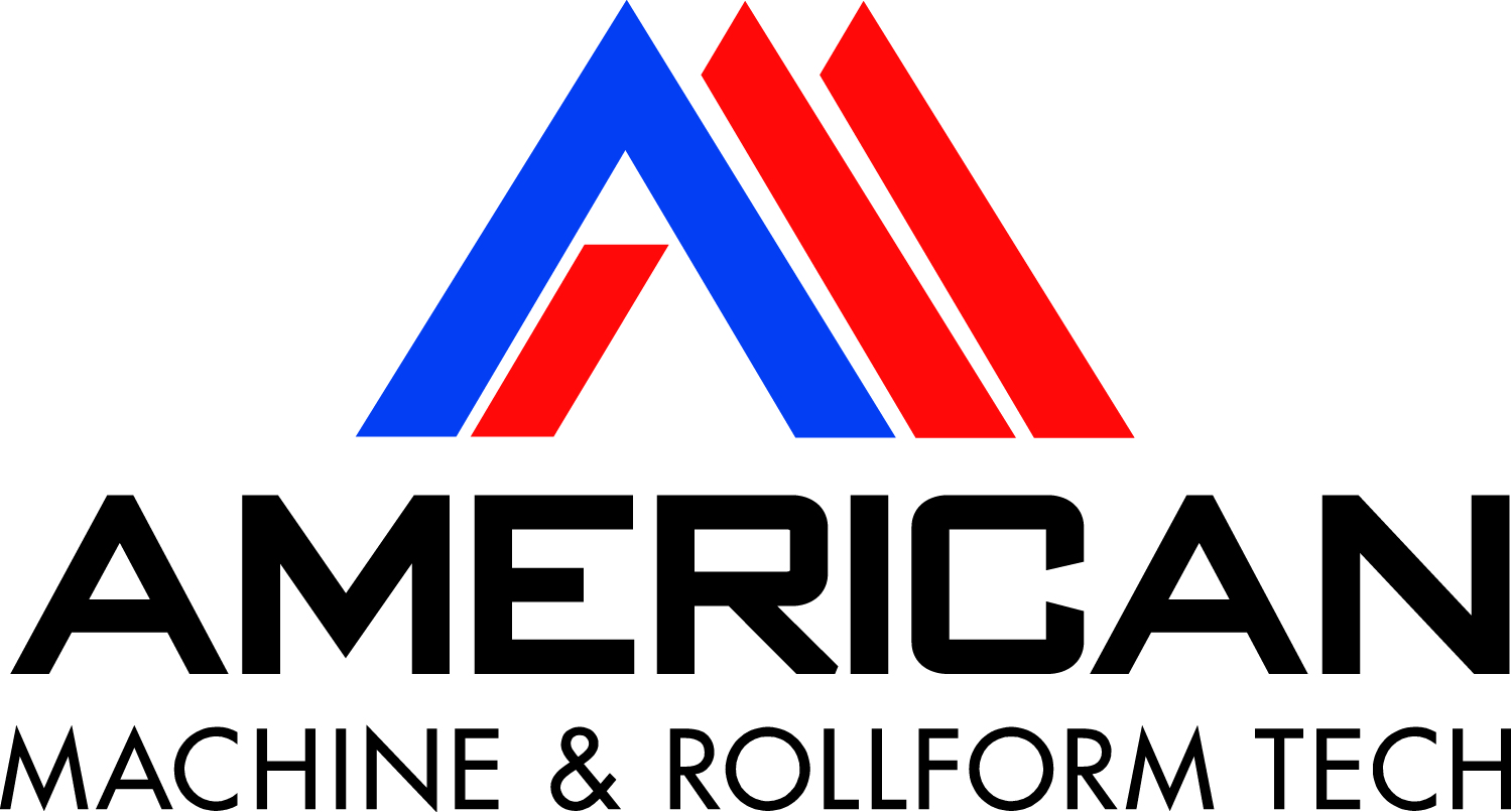 American Machine and Rollformer Logo