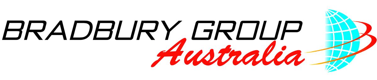 Bradbury Group Australia Logo