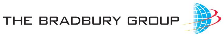 The Bradbury Group Logo