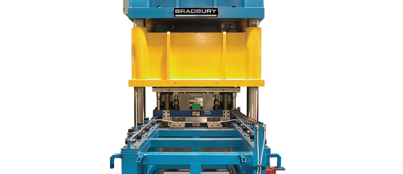 Cavity Press