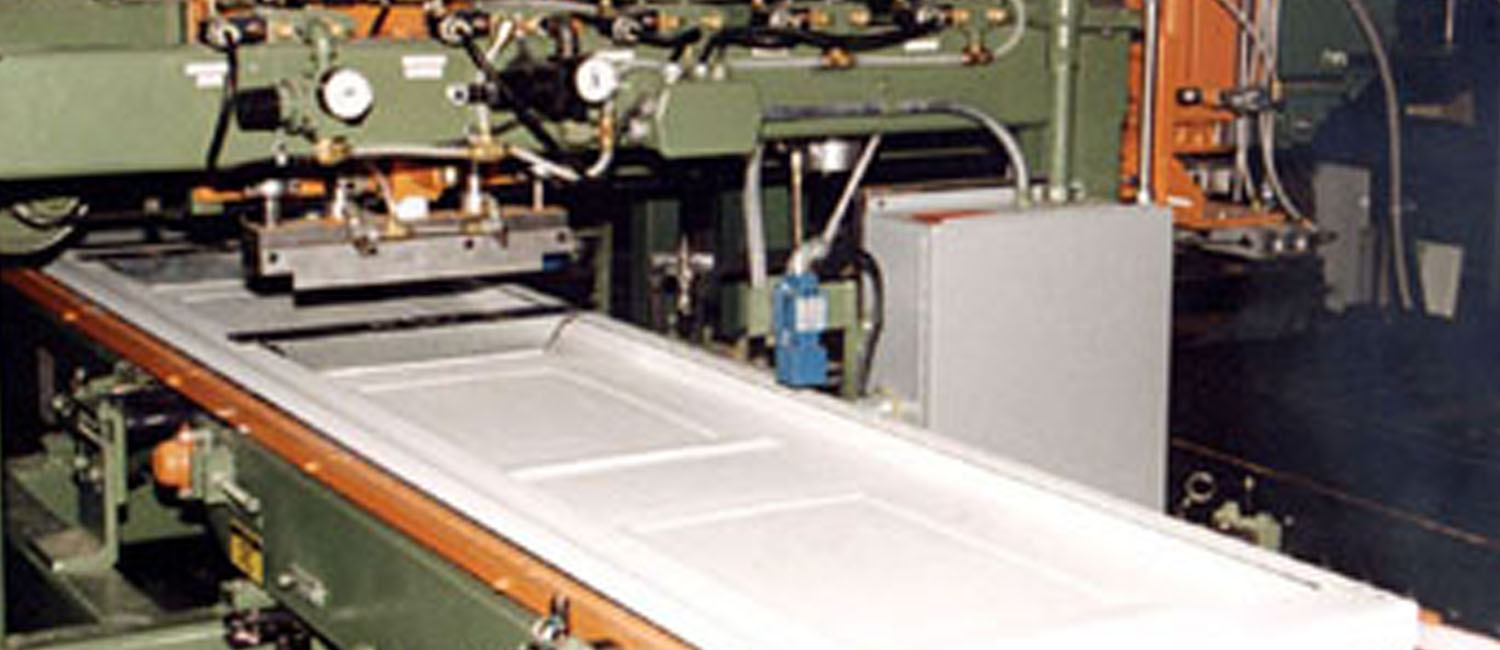 Stile Rollforming Lines