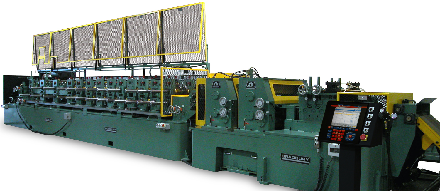 Steel Structural Machine