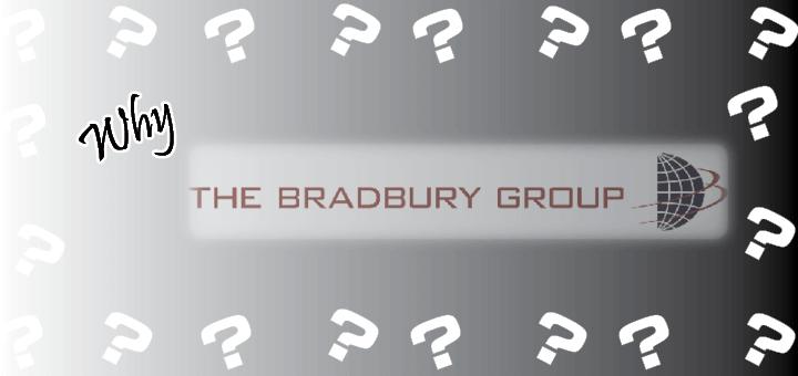 Why the Bradbury Group