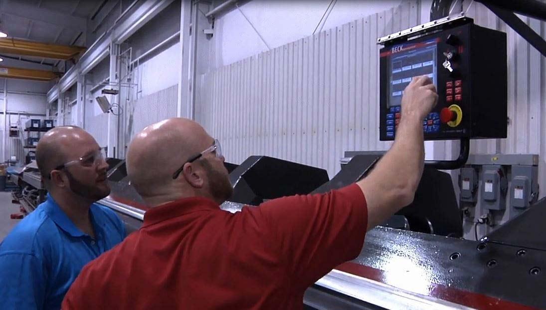 Preventative Maintenance Agreements and Operator Training